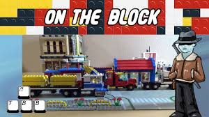 100 Big D Truck Stop On The Block Rig YouTube