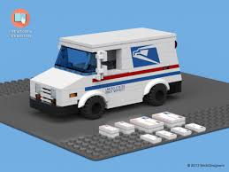 Custom Stickers & Instructions To Build A Lego Mail Truck - NO ... Lego 3221 City Truck Complete With Itructions 1600 Mobile Command Center 60139 Police Boat 4012 Lego Itructions Bontoyscom Police 6471 Classic Legocom Us Moc Hlights Page 36 Building Brpicker Surveillance Squad 6348 2016 Fire Ladder 60107 Video Dailymotion Racing Bike Transporter 2017 Tagged Car Brickset Set Guide And
