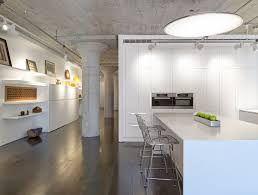 100 Loft Sf SF Architect Feldman Residential San Francisco Apartment