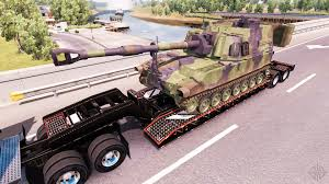 Semi Carrying Military Equipment V1.0.1 For American Truck Simulator 2011 Man Hx81 Rmmv 8x8 Tractor Truck Trucks Semi Military Tank Photos 15 Militarythemed Custom Rigs Honoring Us Veterans Am General M915 Military Vehicles Trucksplanet Driving Forces Autonomous Land Vehicles Lockheed Martin China Use Truck Transport Semi Trailer Flatbed 1977 Kaiser M35a2 Day Cab For Sale 12000 Miles Lamar Co Stewart Stevenson M1088 6x6 Youtube Gm Partners With Army For Hydrogenpowered Chevrolet Colorado Pinterest Trucks And 3d Faun Stl56 Heavy Duty With 52 Ton Trailers 1998 Mtv Nice Shape Low Miles
