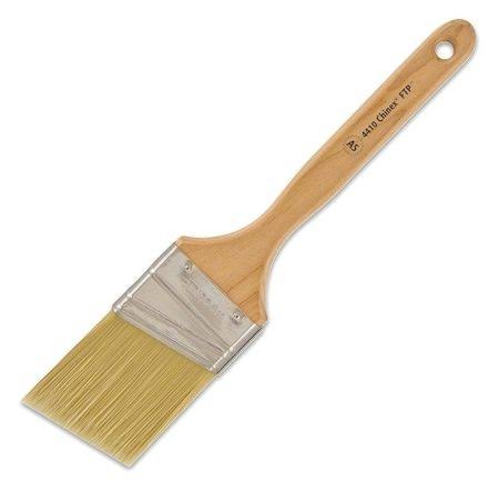 Wooster Chinex FTP Angle Sash Paintbrush - 2.5""