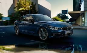 BMW 3 Series M Sport Price Features Car Specifications