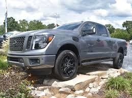 100 Nissan Titan Truck New 2018 XD For Sale At Quality Of Greenwood