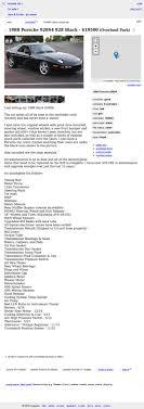 100 Craigslist Kansas City Cars And Trucks By Owner Org Wwwjpkmotorscom