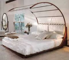 Enchanting Unique Canopy Bed Gallery Best idea home design