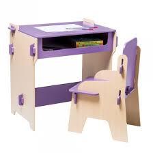 bureau enfant en bois bureau en bois pour enfant pi ti li