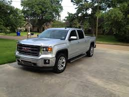 My New 2014 GMC Sierra SLT - 2014-2018 Chevy Silverado & GMC Sierra ... 2014 Gmc Sierra 1500 Denali First Test Truck Trend Slt 4wd Crew Cab Motor 2500hd Specs And Photos Strongauto Rimulator With Gmc And L240 On 1500x901px Pressroom United States Images Boss Trucks Custom W 7 Suspension Lift Used 4x4 For Sale In Pauls Valley Longterm Arrival For Pleasing Lifted