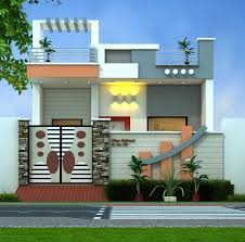 100 New Modern Home Design A Stunning House Plan In 29 Feet By 46 Feet With 3 Bedrooms