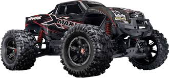 100 Brushless Rc Truck Traxxas XMaxx 8S RC Model Car Electric Monster Truck 4WD