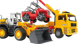 BRUDER Trucks! A Tow Truck, An Excavator & A Toy Truck. - YouTube Cari Harga Bruder Toys Man Tga Crane Truck Diecast Murah Terbaru Jual 2826mack Granite With Light And Sound Mua Sn Phm Man Tga Tow With Cross Country Vehicle T Amazoncom Mack Fitur Dan 3555 Scania Rseries Low Loader Games 2750 Bd1479 Find More Jeep For Sale At Up To 90 Off 3770 Tgs L Mainan Anak Obral 2765 Tip Up Obralco