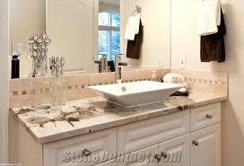 granite top for bathroom vanity granite undermount single sink