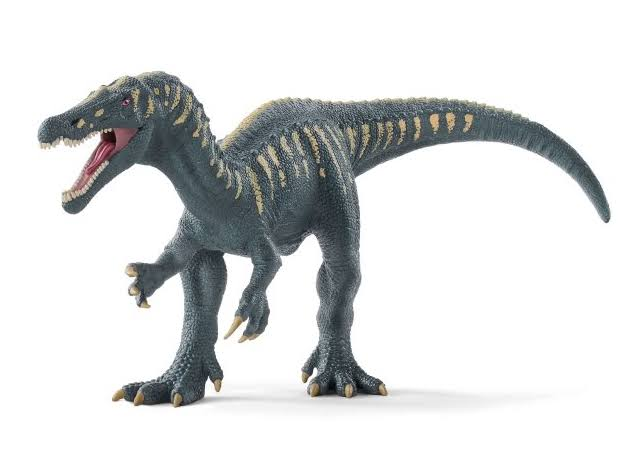 Schleich Dinosaurs Baryonyx Toy Figure (15022)