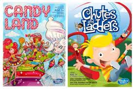Hasbro Board Game Coupons