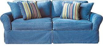 Cindy Crawford White Denim Sofa by Shop For A Cindy Crawford Home Beachside White Denim Sofa At Rooms