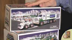 Buying Hess Trucks - YouTube