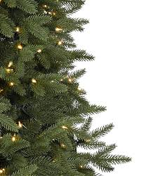 Slimline Christmas Tree by Buy Silverado Slim Christmas Trees Online Balsam Hill