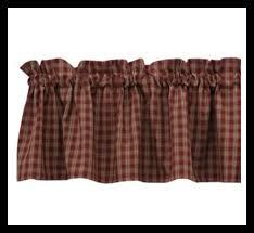 Sturbridge Curtains Park Designs Curtains by Homespun Fabrics Linens Tableware Country Kitchens