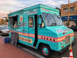 100 Grilled Cheese Food Truck MENU Ruthies Rolling Cafe Joins Maplewood Farmers Market The