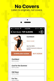 Download Trebel Music Free Music Downloader app for iPhone and iPad