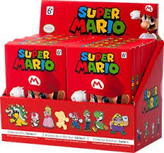 amazon com powera super mario collector pins series 1 not