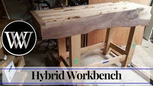hand tool woodworking bench 4 wood by wright roubo english
