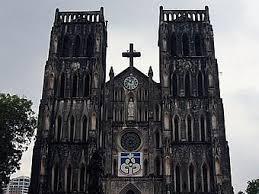 Власти Вьетнама отобрали под парк земли Католической Церкви