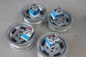 Original 1973 Ford Mustang Aluminum Wheels With NOS Center Caps ... Hubcap Co Hubcaps Wheel Covers New Used Amazoncom Apdty 0113 Center Cap Chevygm Truck 8lug Chevrolet Hub Caps For Sale Chevy Rally Carviewsandreleasedatecom 8 Lug Ebay 3500 Drw 8800 16 Front 1620b Pn 50085 Suburban At Monster Auto Parts 4 Piece Set Black Matte Fits Steel Cover Skin Automotive Videos Chevrolet Chevy Gmc Truck 5 Lug 15 15x8 15x7 Rally Caps 42016 Trucks Suv