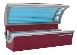 Wolff Tanning Bed by Uv Beds Paradise Bay Tanning Maple