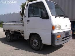 100 Subaru Trucks OTHER SUBARU SAMBAR VKS4 Used Construction