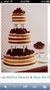 Rustic Wedding Cake No Frosting New 38 Best Images On Pinterest Ideas Icing