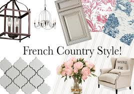 Distressed Cherry French Country Bathroom Vanity by French Country Kitchen Get The Look U2022 Builders Surplus