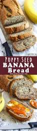 Bisquick Pumpkin Banana Bread by Poppy Seed Banana Bread Recipe Banana Bread Seeds And Brunch