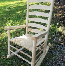 Appalachian Style Porch Rocking Chairs