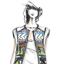 Designer Sketches Spring 2014