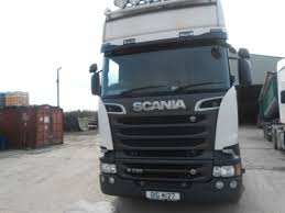 Used Heavy Haulage Trucks And Trailers | Commercial Motor