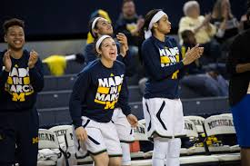 More Than A Game For Halle Wangler | The Michigan Daily Megan Duffy Coachmeganduffy Twitter Michigan Womens Sketball Coach Kim Barnes Arico Talks About Coach Of The Year Youtube Kba_goblue Katelynn Flaherty A Shooters Story University Earns Wnit Bid Hosts Wright State On Wednesday The Changed Culture At St Johns Newsday Media Tweets By Kateflaherty24 Cece Won All Around In Her 1st Ums Preps For Big Reunion