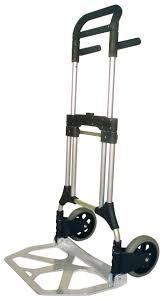 Hand Trucks R Us - Tuff Max Mover Folding Hand Truck - Item: S300L