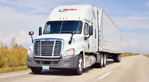 100 Ryder Truck Driving Jobs Echo Report Record ThirdQuarter Revenue Transport Topics