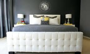 chambre grise et poudré deco chambre gris et stunning chambre grise rennes chambre