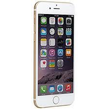 Amazon Apple iPhone 6 Plus 16 GB Unlocked Silver Cell