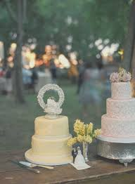 Vintage Style Wedding Cake Toppers Beautiful Event Design Evantine