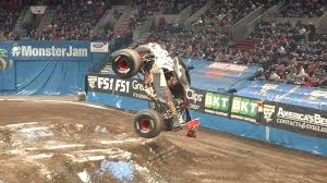 100 Monster Truck Show Portland Afternoon Of Fun At Jam Triple Threat Series