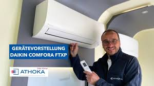 funktion und montage einer klimaanlage athoka