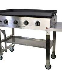 turn your griddle into a grill blackstone products grills