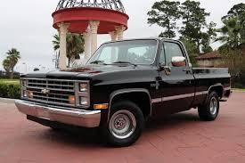 100 86 Chevy Truck 19 C10 SWB TEXAS TRUCKS CLASSICS