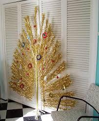 Gold Aluminum Peacock Tree
