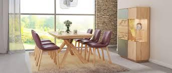 moderne markante massivholz möbel mit lichtenbergverfahren