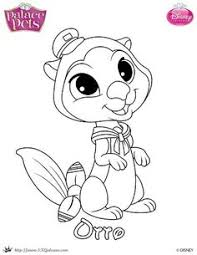 The Disney Princess Palace Pets Are Just So Cute I Had To Share These Free Coloring Pages And Activities Also Added A Little Party Flare With T