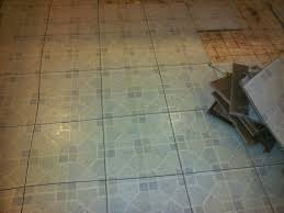 Sealing Asbestos Floor Tiles With Epoxy by Asbestos Floor Tile Removal Image Asbestos Floor Tile Removal