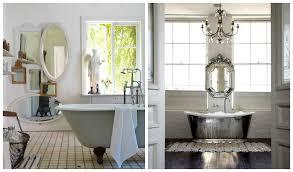 Shabby Chic White Bathroom Vanity by Happening Shabby Chic Bathrooms Romantic Bedroom Ideas